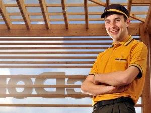 mcdonald's employee